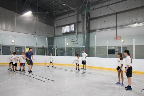 2018 Pro Tech Hockey Academy Summer Camp - Milton, ON